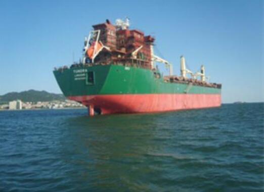 怎么样看台湾海运公司规模多少